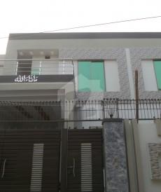 4 Bed 7 Marla House For Sale in Faisal Colony, Okara