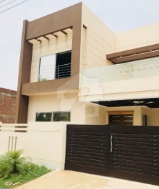 4 Bed 8 Marla House For Sale in Buch Executive Villas, Multan