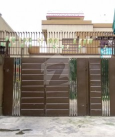 6 Bed 1.05 Kanal House For Sale in Harbanspura, Lahore