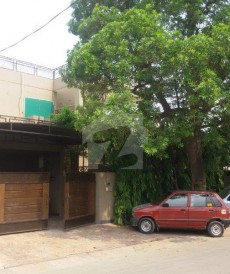 5 Bed 1.3 Kanal House For Sale in Cantt, Lahore