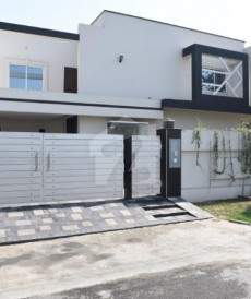 4 Bed 1 Kanal House For Sale in Sui Gas Housing Society, Lahore