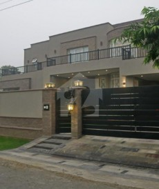 7 Bed 2 Kanal House For Sale in Sui Gas Housing Society, Lahore