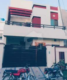 4 Bed 5 Marla House For Sale in Central Park Housing Scheme, Lahore