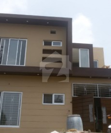 4 Marla House For Sale in Punjab Coop Housing Society, Lahore