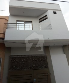 3 Bed 4 Marla House For Sale in Others, Okara