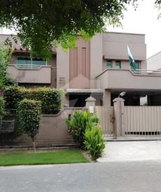 12 Marla House For Sale in Askari 11, Askari