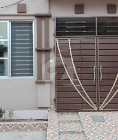 3 Bed 3 Marla House For Sale in Sabzazar Scheme, Lahore