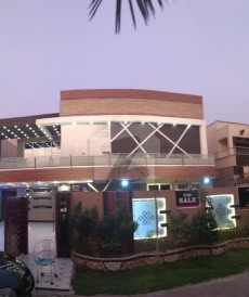 5 Bed 1 Kanal House For Sale in Bahria Town - Umar Block, Bahria Town - Sector B