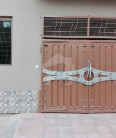 3 Bed 2 Marla House For Sale in Sabzazar Scheme, Lahore