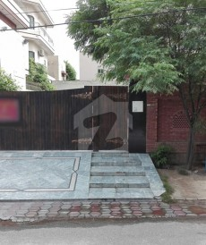 1 Bed 1 Kanal House For Sale in PGECHS Phase 1, Punjab Govt Employees Society
