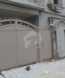 5 Marla House For Sale in Sialkot, Punjab