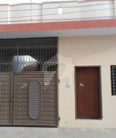 2 Bed 5 Marla House For Sale in Maqbool Colony, Bahawalpur