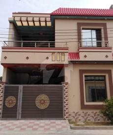 3 Bed 3 Marla House For Sale in Jhangi Wala Road, Bahawalpur