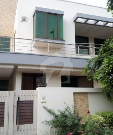 4 Bed 10 Marla House For Sale in DHA Phase 5 - Block D, DHA Phase 5