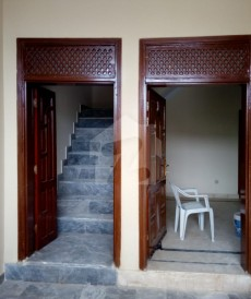 4 Bed 8 Marla House For Sale in Margalla Town Phase 1, Margalla Town