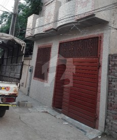 6 Bed 6 Marla House For Sale in Multan Road, Lahore