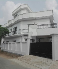 5 Bed 10 Marla House For Sale in Abdalians Housing Society, Lahore