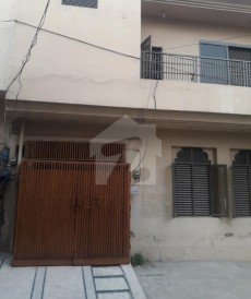 4 Bed 5 Marla House For Sale in Awan Town - Kausar Block, Awan Town