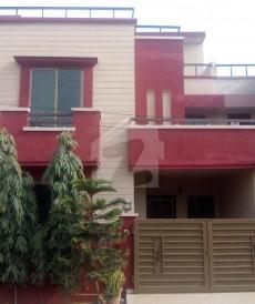 3 Bed 5 Marla House For Sale in Urban Villas, Harbanspura Road