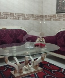 3 Marla House For Sale in Baghbanpura, Lahore
