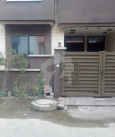 3 Bed 4 Marla House For Sale in Urban Villas, Harbanspura Road