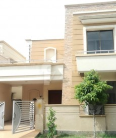 5 Marla House For Sale in Dream Gardens, Defence Road