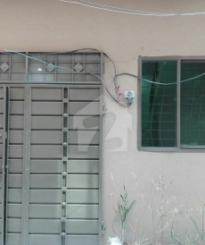 2 Bed 2 Marla House For Sale in Lalazar, Lahore