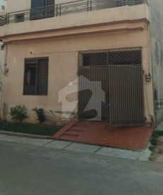 3 Bed 5 Marla House For Sale in Wapda Town, Lahore