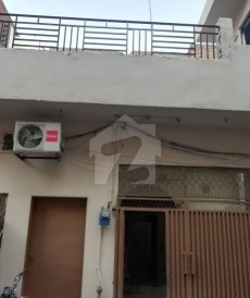 4 Bed 6 Marla House For Sale in Baghbanpura, Lahore