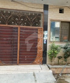3 Bed 5 Marla House For Sale in Shoukat Town, Lahore
