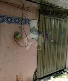 3 Bed 2 Marla House For Sale in Shoukat Town, Lahore