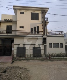 5 Bed 9 Marla House For Sale in Abbasia Bungalows, Rahim Yar Khan
