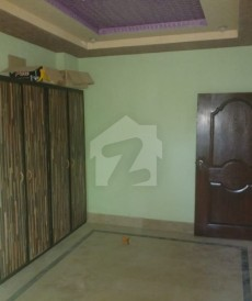 4 Bed 5 Marla House For Sale in Hassan Colony, Rahim Yar Khan
