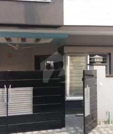 5 Marla House For Sale in Urban Villas, Harbanspura Road