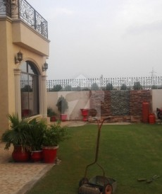 10 Bed 2 Kanal House For Sale in Khayaban-e-Amin, Lahore