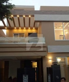 5 Bed 8 Marla House For Sale in Bahria Town, Lahore