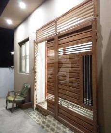 4 Bed 3 Marla House For Sale in Scheme Mor, Multan Road