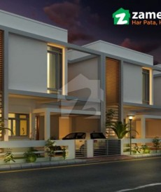4 Bed 5 Marla House For Sale in Dream Gardens, Defence Road