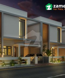 5 Bed 1 Kanal House For Sale in Dream Gardens, Defence Road
