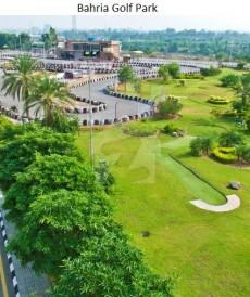 5 Marla Residential Plot For Sale in Bahria Town - Jinnah Block, Bahria Town - Sector E