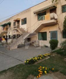3 Bed 5 Marla Lower Portion For Sale in Khayaban-e-Amin - Block E, Khayaban-e-Amin