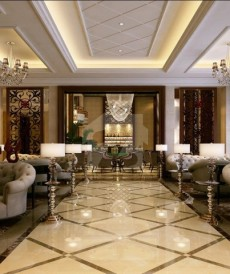 2,223 Sq. Ft. Flat For Sale in Pace Circle, Amjad Chaudhry Road