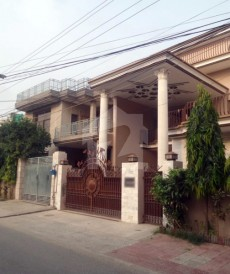 5 Bed 10 Marla House For Sale in Faisal Town - Block C1, Faisal Town