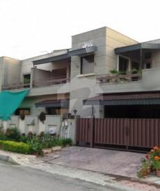 4 Bed 10 Marla House For Sale in Askari 13, Rawalpindi