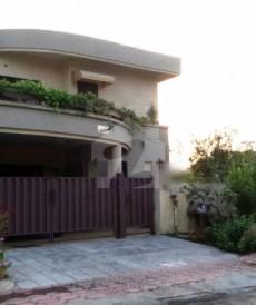 5 Bed 10 Marla House For Sale in Askari 13, Rawalpindi