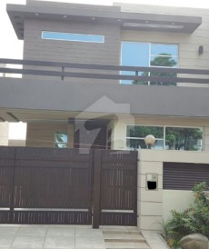 5 Bed 10 Marla House For Sale in EME Society, Lahore