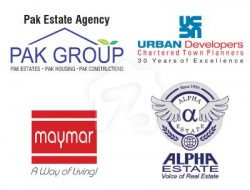 PAK GROUP | Urban Developers | Maymar Housing Services | Alpha Estate