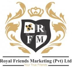Royal Friends Marketing (Pvt) Ltd
