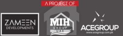 Zameen Developments,ACE GROUP, MIH GROUP UAE,