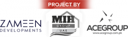 Zameen Developments, ACE GROUP, MIH GROUP UAE